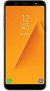 Samsung A6 Galaxy Plus Dual Sim Sm-a605gn 6,0 32 Gb 4 Gb D