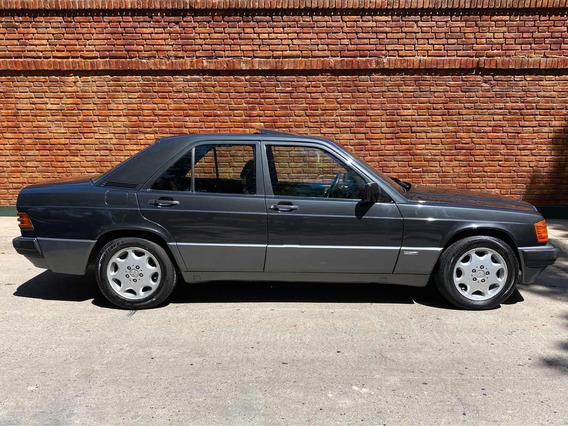 Mercedes-benz 190 2.3 Sportline Sportline