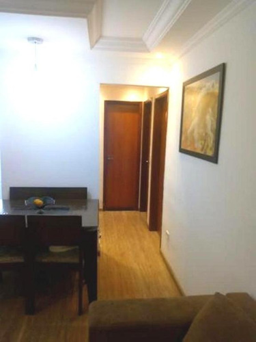 Apartamento Com 2 Dormitórios - Alves Dias - São Bernardo Do Campo/sp - Ap4234