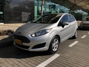 Ford Fiesta Se Año 2015 Mecánico