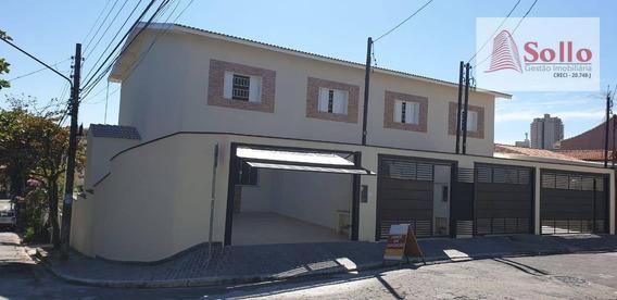 Sobrados Reformados Em Ótima Localização - Vila Galvão - Guarulhos/sp - So0089