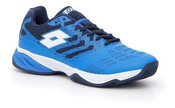Zapatos Para Jugar Tenis Lotto Ultrasphere Ii Clay Hombre
