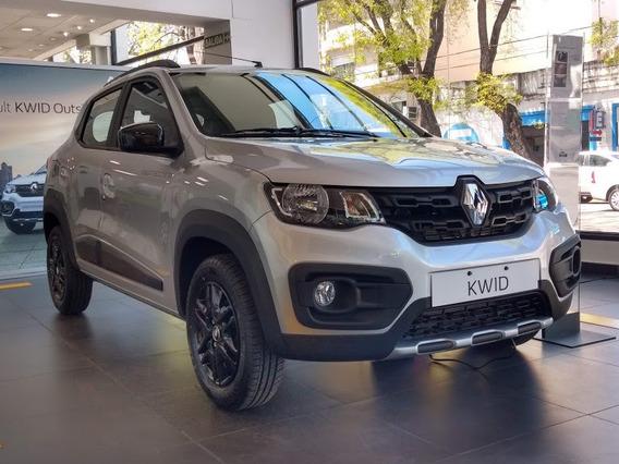 Renault Kwid Outsider 2020 Cyber Monday Patento Ya! (mac)