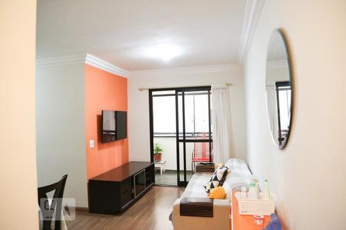 Apartamento À Venda - Jabaquara, 3 Quartos,  65 - S893128024