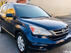 Honda Crv 2009 550 Mil