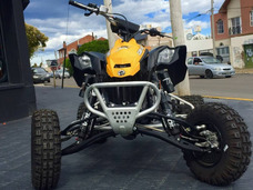 Can-am Ds 450 Xmx Cuatriciclo 0 Km Atv 2016 Oferta