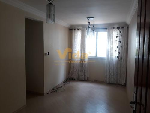 Apartamento A Venda Em Quitaúna  -  Osasco - 37175