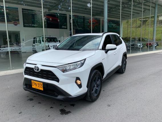 Toyota New Rav4 Street 2.0 4x2 Aut