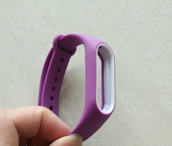 Pulseira Para Bracelet Xiaomi Mi Band 2, A Unidade