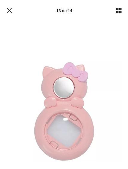 Lente Para Selfie Hello Kitty Rosa Instax 7s/8