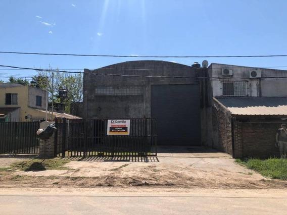 Galpones, Depósitos O Edificios Ind. Venta Benavidez