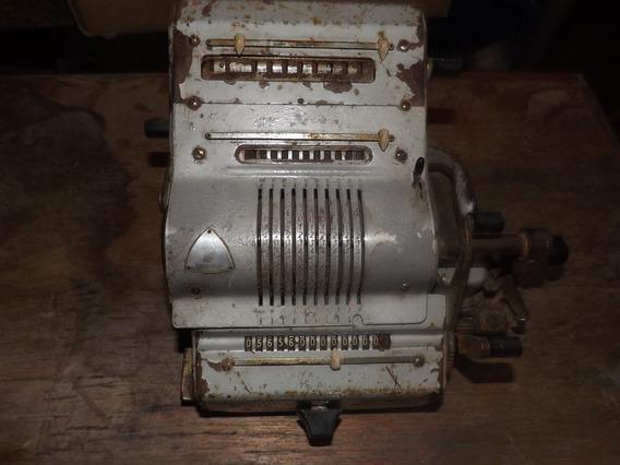 Maquina Calculador Brunsviga #2760