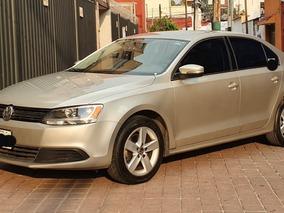 Volkswagen Jetta 2.5 Style At 2014