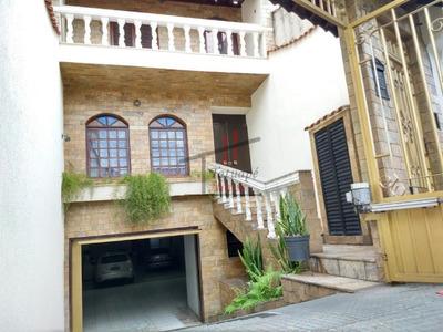 Sobrado - Vila Formosa - Ref: 5819 - V-5819