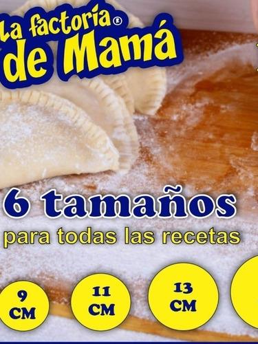 Imagen 1 de 4 de Masa Lista Para Hacer Empanadas La - Unidad a $177