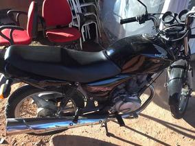 Moto Honda Cg Titan 150 Sport