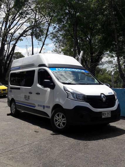 Renault Traficf Techo Alto
