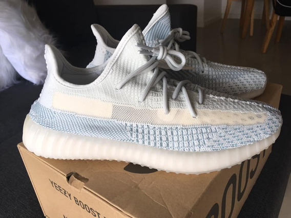 Yeezy 350 V2 Could White