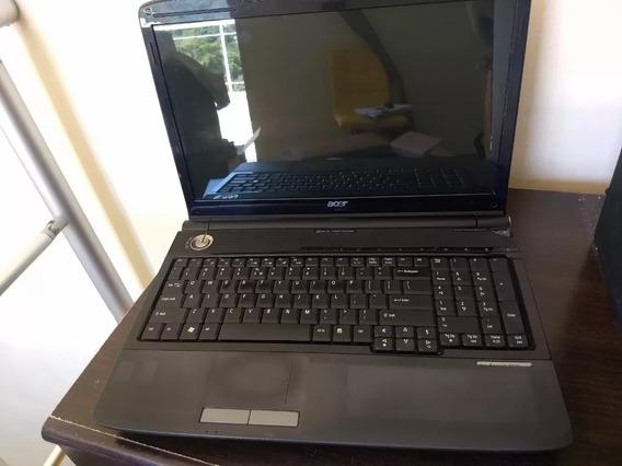 Peças Do Notebook Acer Aspire 6930 Zk2
