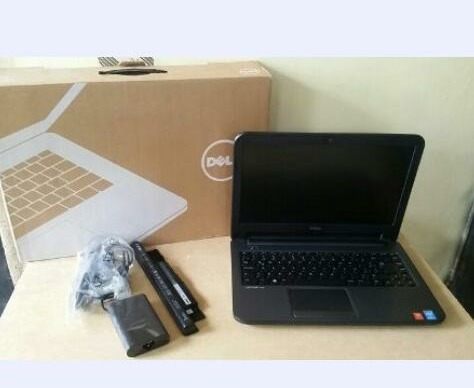 Laptop Dell 3440