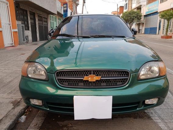 Chevrolet Esteem Sedam