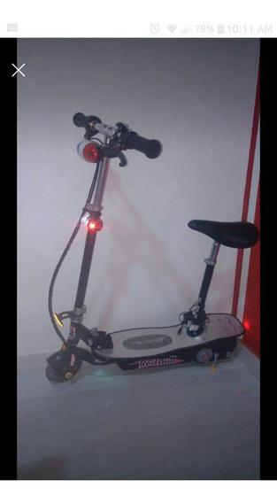 Energy Motion Electro