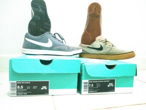 Vendo Dois Nike Sb Original