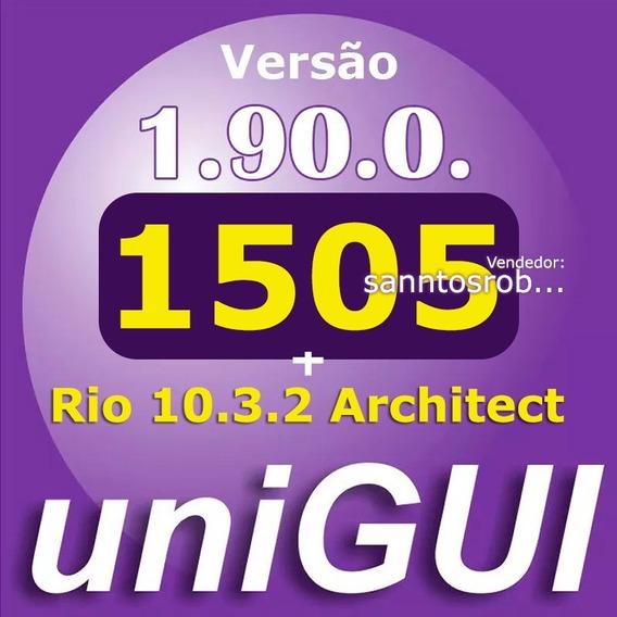 Leia - Unigui 1.90.0.1505 Complete Edition + Rio 10.3.2