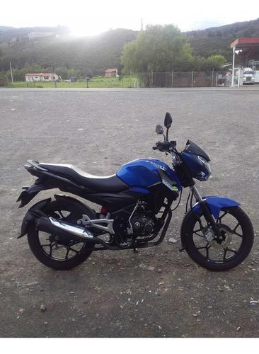 Pulsar 125cc