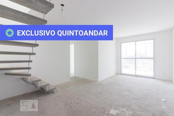 Apartamento No 8º Andar Com 3 Dormitórios E 3 Garagens - Id: 892953660 - 253660