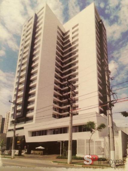 Sala Comercial Para Venda Por R$300.000,00 - Vila Regente Feijo, São Paulo / Sp - Bdi22529