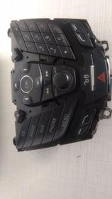 Ford Focus Painel Controle Radio Som  Original