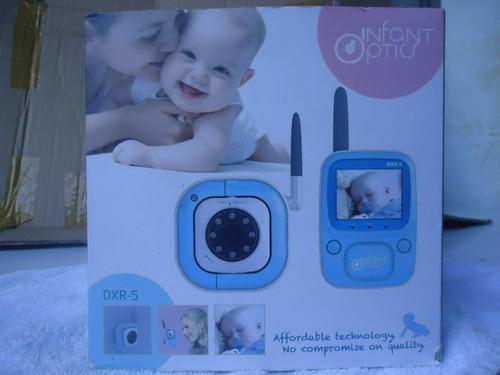 Monitor Con Camara Para Bebes