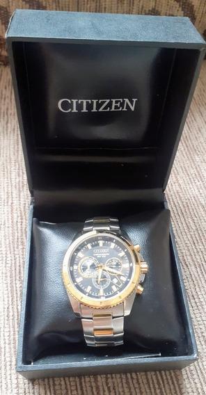 Citizen Social