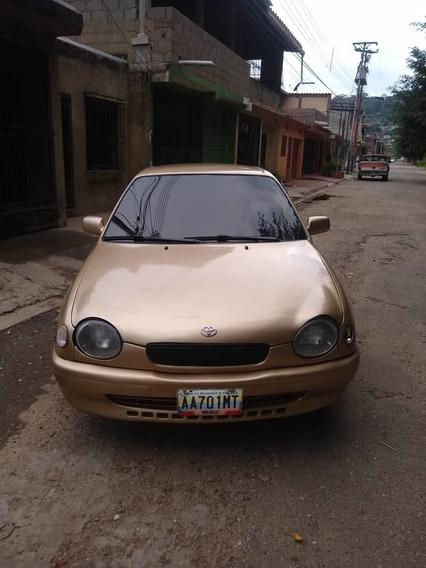 Toyota Corolla Corolla Año 99