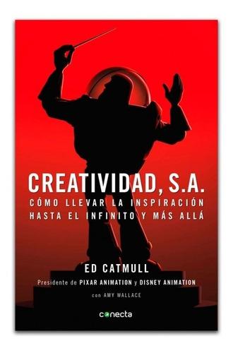 Creatividad S A Catmull Ed