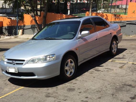 Honda Accord 2.3 Exrl 4p Oportunidade!! Barato!!