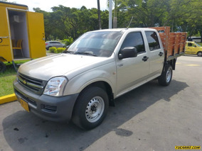 Chevrolet Luv D-max 4x2 Diesel