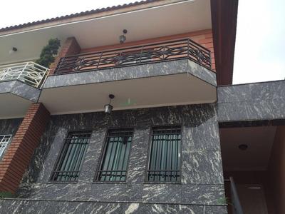 Sobrado A Venda No Bairro Jardim Japão Em São Paulo - Sp. - Wsd182-1