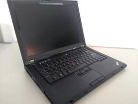 Notebook Lenovo Sl400 Core 2 Duo P8400 C/ Hdmi