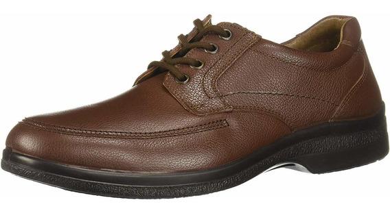 Zapato Flexi Color Café De Hombre 28.5 Mex