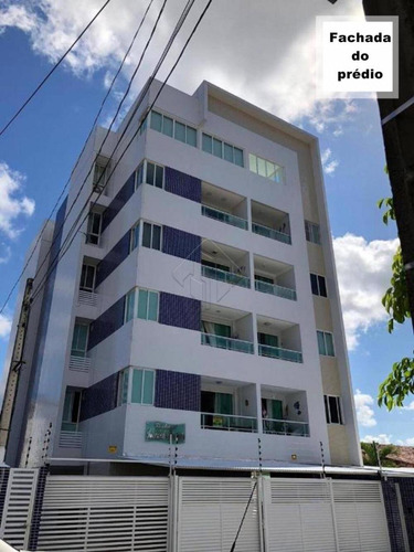 Imagem 1 de 10 de Apartamentos - Ref: V1907