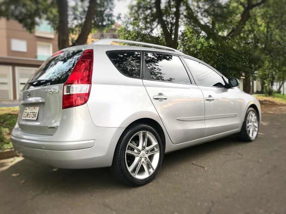 Hyundai I30 Cw 2011 - Automática - Top De Linha