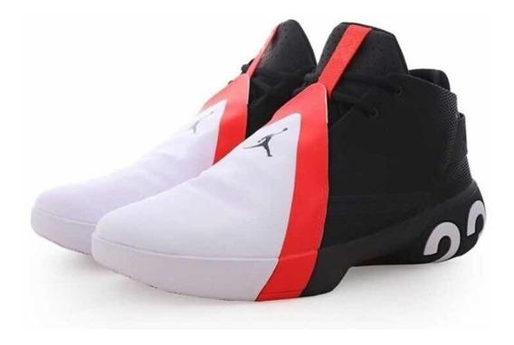 Jordan Ultra Fly Boc/infra/ Negro