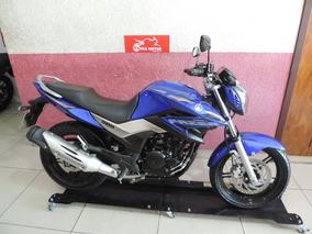 Yamaha Ys Fazer 250 2016 Flex