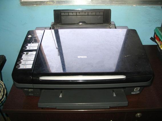 Impressora Epson Cx7300 - Defeito Cabeça Impressão