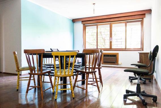 Apartamento Para Aluguel - Jardim Salso, 3 Quartos, 115 - 892998979