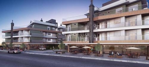 Apartamento Face Norte No Sun Club - Condomínio Clube Frente Mar - Ap1375