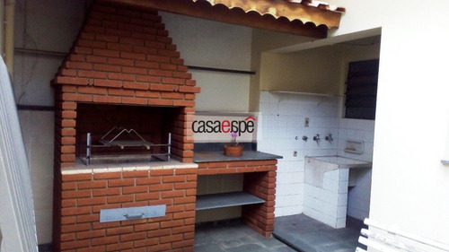 Imagem 1 de 14 de Casa - Sumare - Ref: 693 - V-693