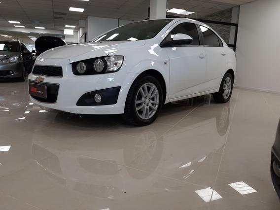 Chevrolet Sonic Unico Dueño!!!!! ((gl Motors))